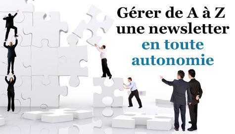 logiciel de newsletter